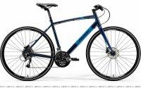 Велосипед Merida Crossway Urban 40-D Fed (2018)