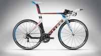 Велосипед Cube 2014 AERIUM SUPER HPC Race