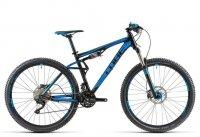 Велосипед Cube AMS 120 HPA 26 (2014)
