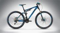 Велосипед Cube AMS 120 HPA 29 (2014)