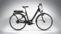 Велосипед Cube 2014 Delhi Hybrid Pro Lady