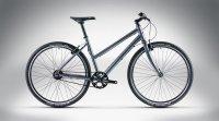Велосипед Cube Hyde Pro Lady (2014)