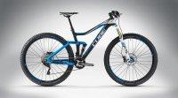 Велосипед Cube STEREO 120 SUPER HPC SLT 29 (2014)