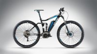 Велосипед Cube 2014 STEREO HYBRID 120 29
