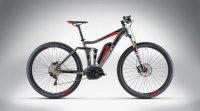 Велосипед Cube 2014 STEREO HYBRID 120 Pro 29