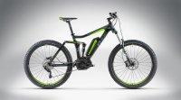 Велосипед Cube 2014 STEREO HYBRID 140 PRO 27.5