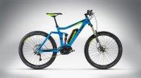 Велосипед Cube 2014 STEREO HYBRID 140 SL 27.5