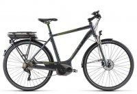 Велосипед Cube TOURING GTC HYBRID (2014)