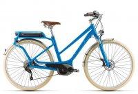 Велосипед Cube 2014 TOURING GTC PRO HYBRID