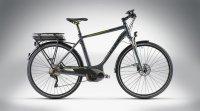 Велосипед Cube 2014 Touring Hybrid