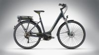 Велосипед Cube 2014 Touring Hybrid Lady