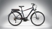 Велосипед Cube 2014 Touring Hybrid Pro