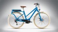 Велосипед Cube 2014 Touring Hybrid Pro Lady