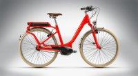 Велосипед Cube 2014 Travel Hybrid Pro Lady