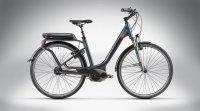 Велосипед Cube 2014 Travel Hybrid Pro RT