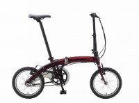 Велосипед Dahon Curve i3 Smoke (2016)