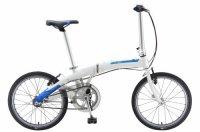 "Велосипед Dahon Curve i3 20"" D3 (2015)"