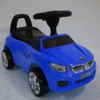 Толокар RiVeRToys BMW JY-Z01B