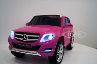 Mercedes-Benz RiVeRToys GLK300