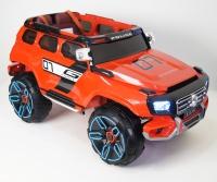 Электромобиль RiVeRToys MERC E333KX с дистанционным управлением