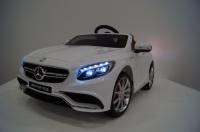 Mercedes-Benz RiVeRToys S63