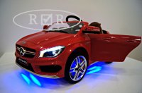 Mercedes-Benz RiVeRToys CLA45 A777AA