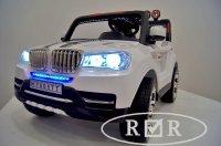 Электромобиль RiVeRToys BMW T005TT