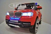 BMW T005TT Красный