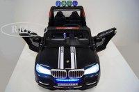 BMW T005TT Черный