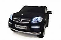 Электромобиль RiVeRToys Mercedes-Benz GL63(LS628) с дистанционным управлением