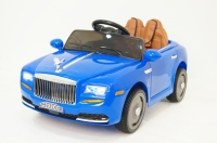 Электромобиль RiVeRToys RollsRoyce C333CC