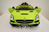 Mercedes-Benz RiVeRToys Mercedes-Benz