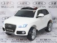 AUDI Q5 Белый 4665294267957