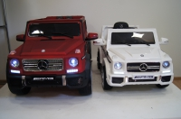 Mercedes-Benz RiVeRToys G65 AMG