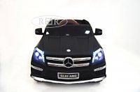 Mercedes-Benz RiVeRToys GL63