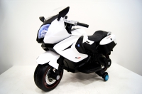 Байк RiVeRToys  SUPERBIKE - MOTO A007MP