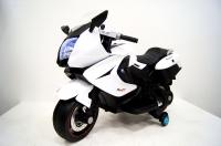 Байк RiVeRToys  SUPERBIKE - MOTO A007MP
