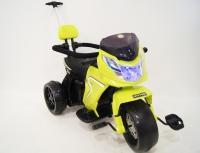 Велосипед/электромотоцикл RiVeRToys O777OO 2в1