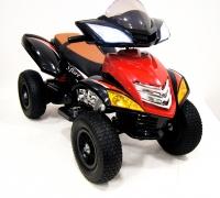 Квадроцикл RiVeRToys Е005КХ-A