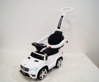 Толокар RiVeRToys Mercedes-Benz GL63 A888AA-M
