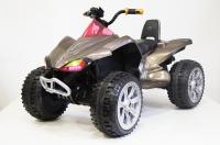 Квадроцикл RiVeRToys А001МР