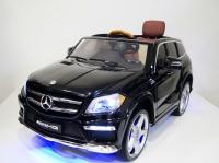 Электромобиль RiVeRToys Mercedes-Benz GL63 A999AA с дистанционным управлением (4*4)