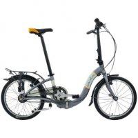 Велосипед Dahon Ciao D7 (2017)