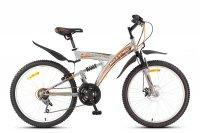 Велосипед MAXXPRO DAKAR 24 MIX (2016)