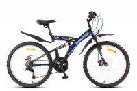 Велосипед MAXXPRO DAKAR 24 PRO (2016)