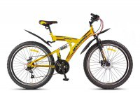 Велосипед MAXXPRO DAKAR 26 PRO (2016)