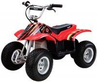 Электро-квадроцикл Razor Dirt Quad
