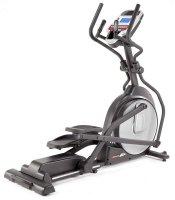 Эллиптический тренажер Sole Fitness E20 (2013)