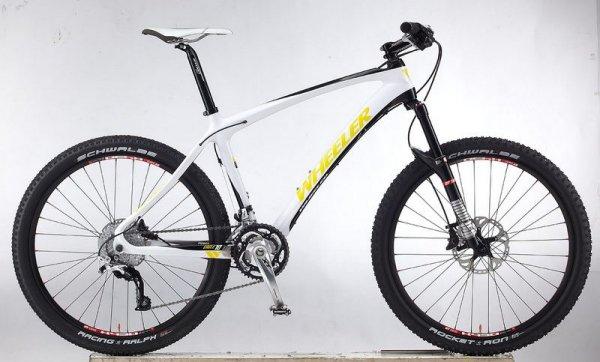2012 Велосипед Wheeler Eagle 10 30-скоростей