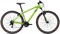 Велосипед Commencal El Camino VB 29 2013